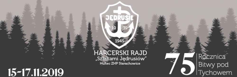Rajd Jędrusiowy
